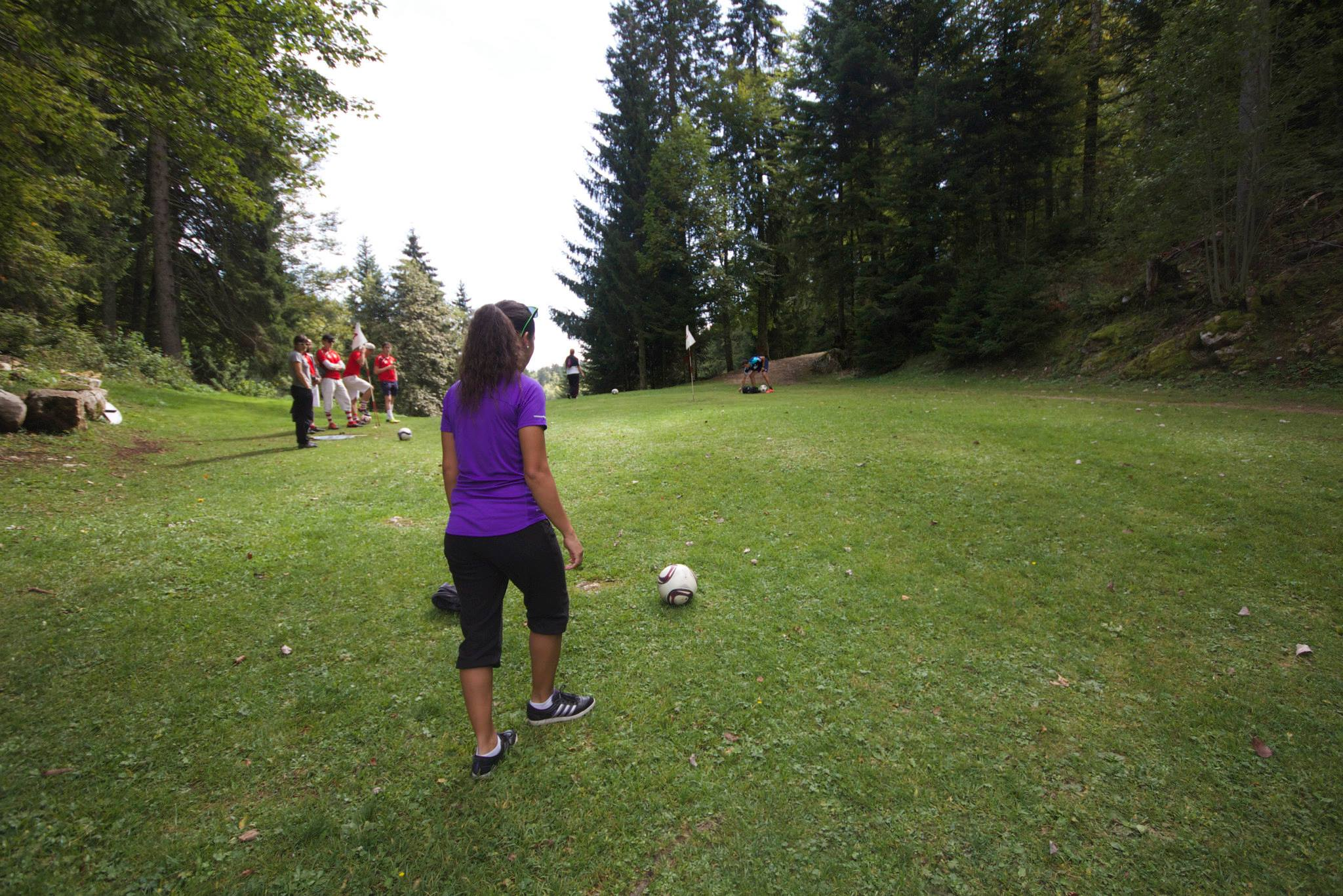 st-cergue footgolf
